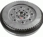 Koło zamachowe Mercedes-benz KLASA E (W211) E 200 CDI (211.004) 122KM